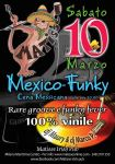 Mexico-Funky